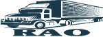 Rao Packers and Movers Logo